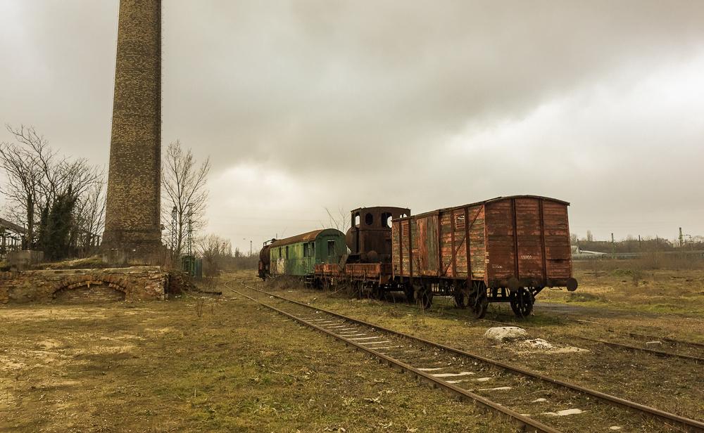 rail museum czestochowa