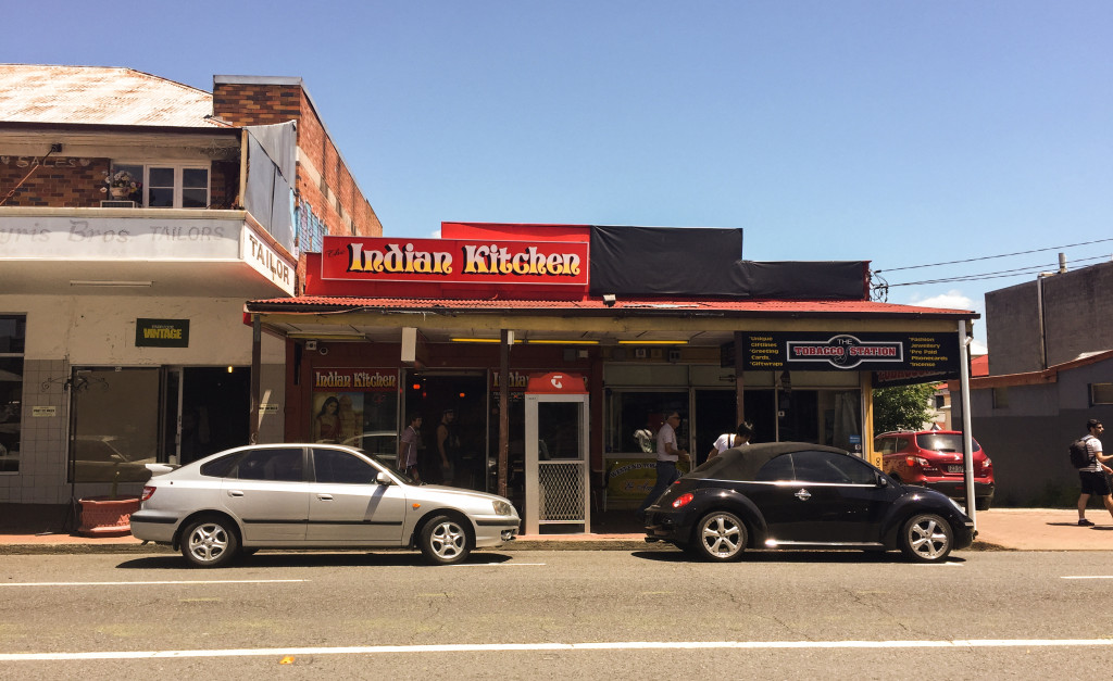 The Indian Kitchen.The Indian Kitchen West End Awesome Explorations
