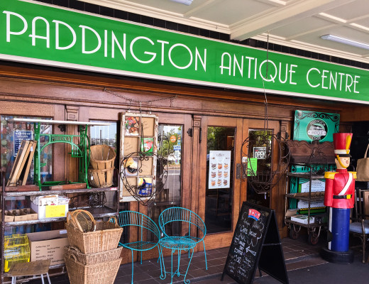 paddington antique centre 24