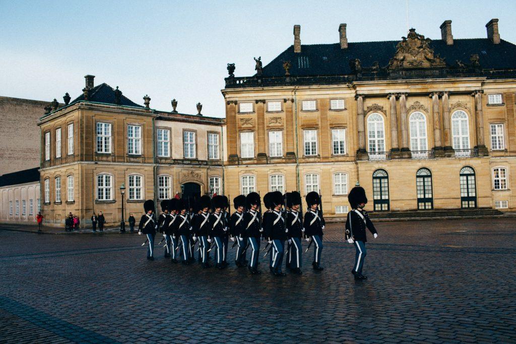 copenhagen-palace