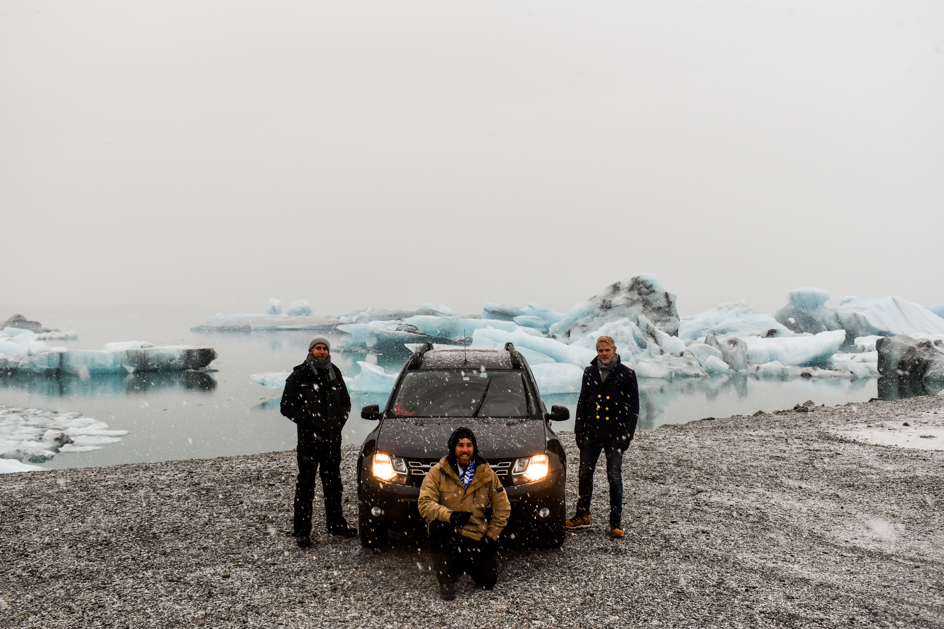 Iceland Road Trip - A Winter Adventure - Awesome Explorations