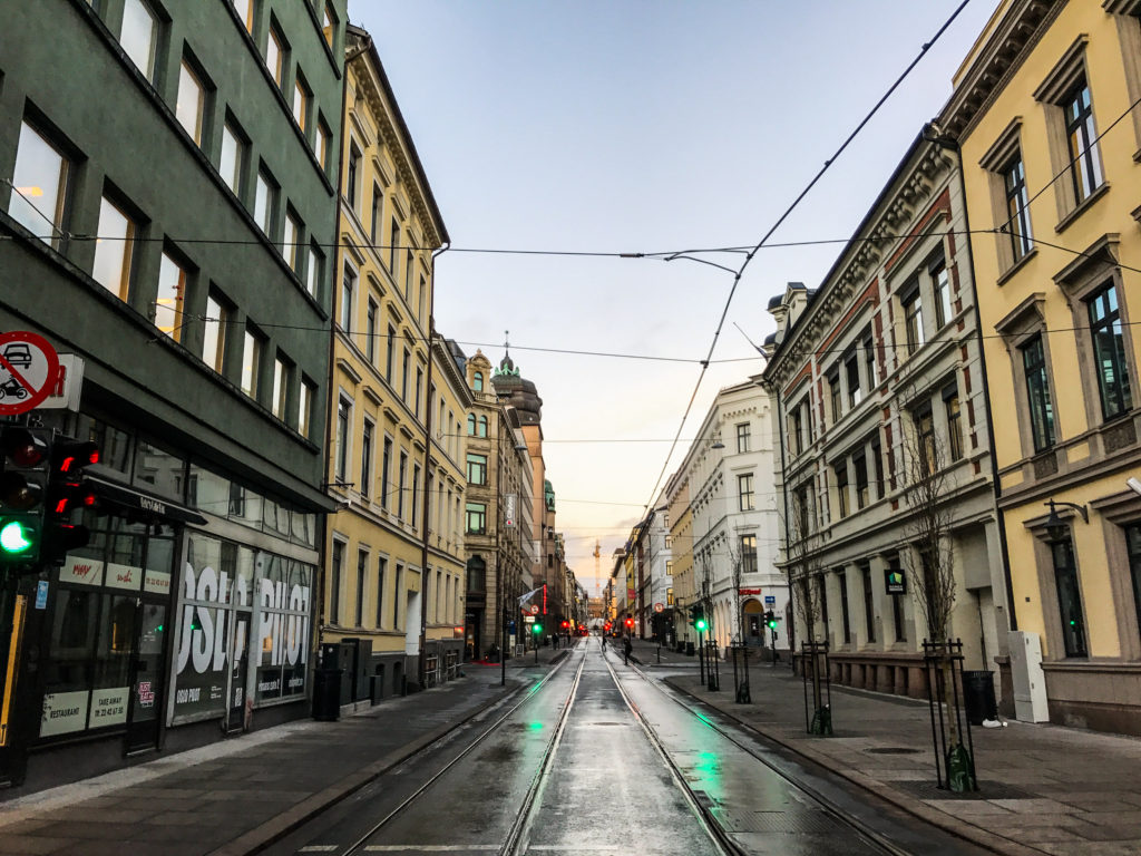 2 Days in Oslo, Norway - Awesome Explorations