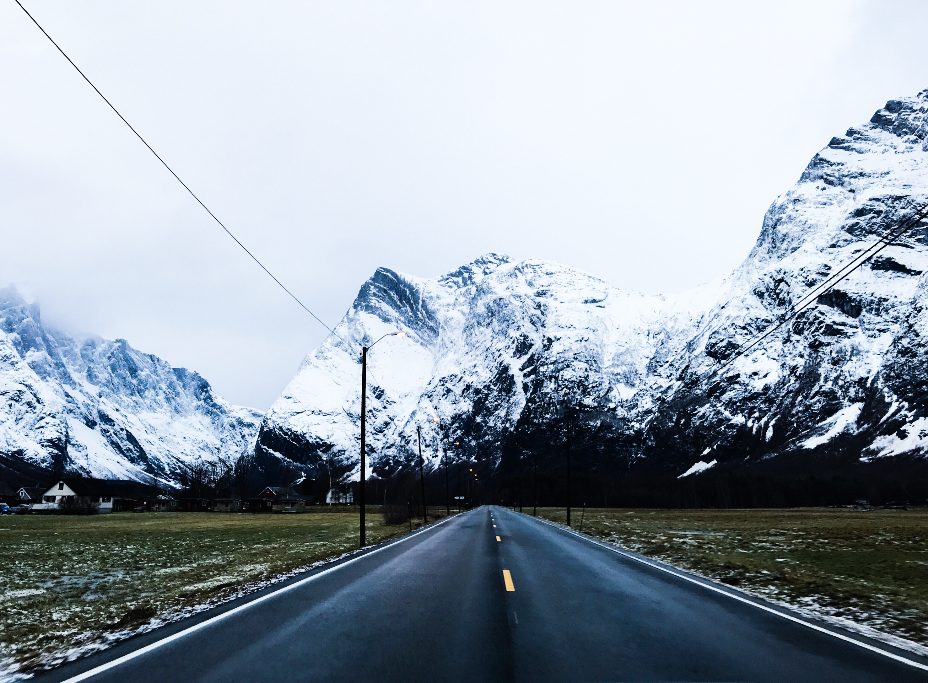 Norway road trip fjords and mountains awesome explorations publicscrutiny Images